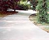 residential concrete caruthers concrete service