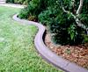 landscape curbing caruthers concrete service