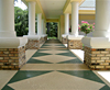 caruthers concrete service decorative concrete